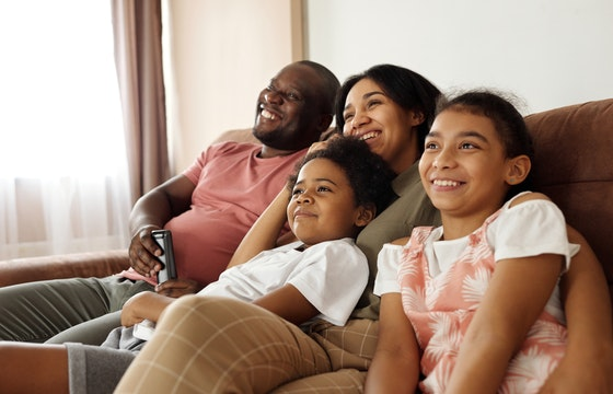 Choose the right movie - How to Make Family Movie Night Fun